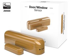 Sensor puerta y ventana