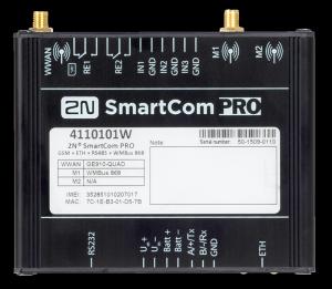 SmartCom PRO
